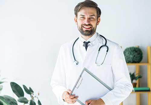 doctors and medical specialists