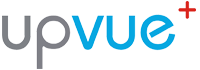UP Vue Logo